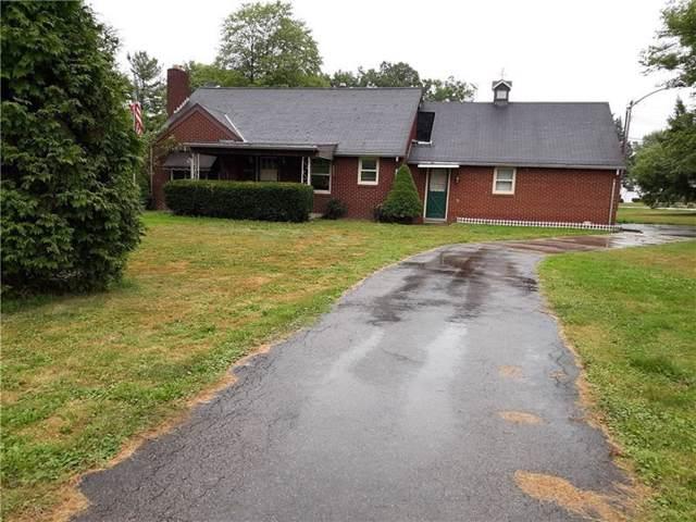 859 S Hermitage Rd, Hermitage, PA 16148 (MLS #1418500) :: Broadview Realty