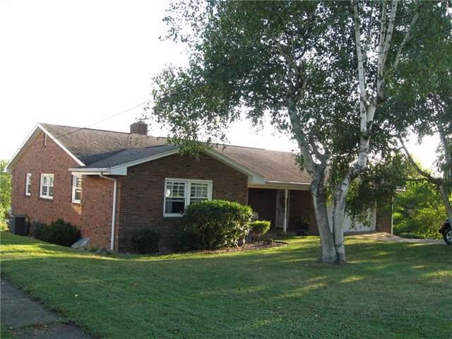 910 Crestview Drive, Ellwood City - Law, PA 16117 (MLS #1418510) :: Broadview Realty