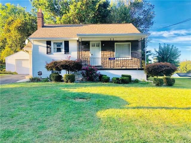 1422 Johnson St, Union Twp - Law, PA 16101 (MLS #1418511) :: Broadview Realty