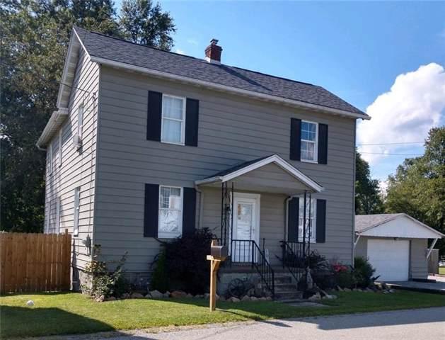 1007 Broadford Rd, Upper Tyrone Twp, PA 15631 (MLS #1418569) :: Broadview Realty