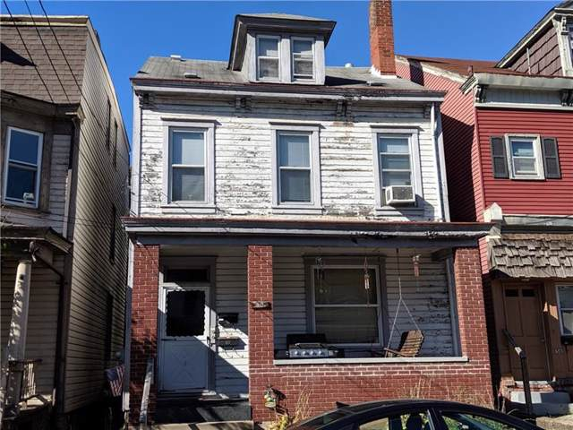 58 Wilson St, Etna, PA 15223 (MLS #1418598) :: Broadview Realty