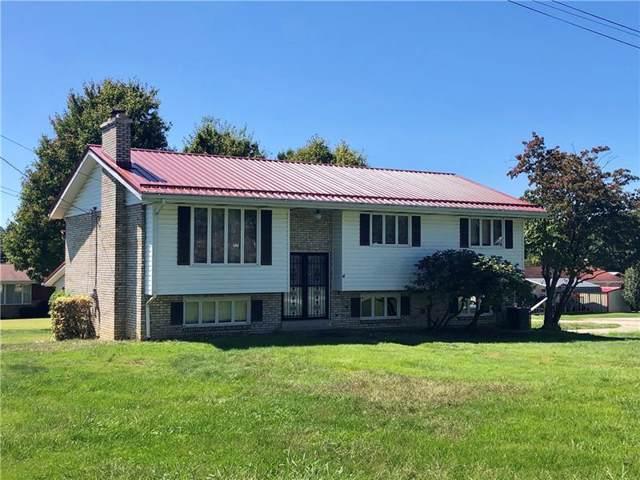 95 Columbia Street Ext., Perryopolis, PA 15473 (MLS #1418610) :: Broadview Realty