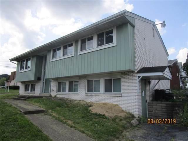 2000 Mcminn St, Aliquippa, PA 15001 (MLS #1418612) :: REMAX Advanced, REALTORS®