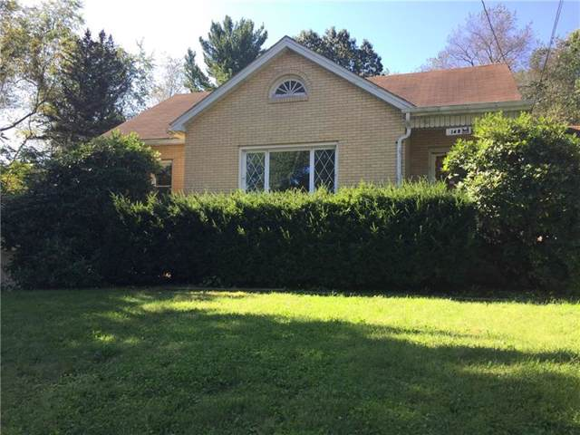 149 Superior St, Hermitage, PA 16148 (MLS #1418616) :: Broadview Realty