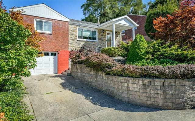104 Bonita Ter, Reserve, PA 15212 (MLS #1418620) :: Broadview Realty