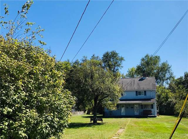 340-342 Spker Ave., Belle Vernon -  Fay, PA 15012 (MLS #1418625) :: Broadview Realty