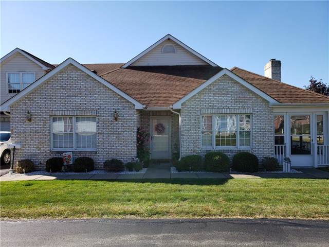 133 Wood Hawk Lane, Franklin Twp - But, PA 16001 (MLS #1418633) :: Broadview Realty