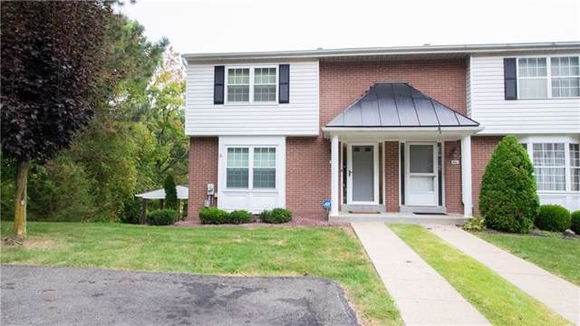 296 Heather Dr, Monroeville, PA 15146 (MLS #1418728) :: Dave Tumpa Team