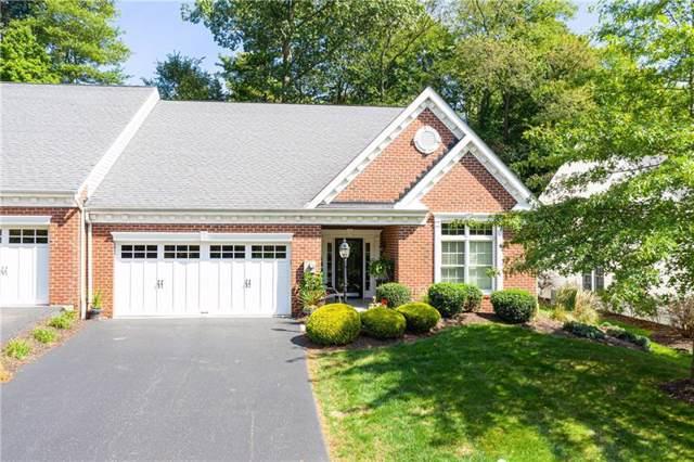 148 Brighton Drive, Ohio Twp, PA 15143 (MLS #1418790) :: Broadview Realty