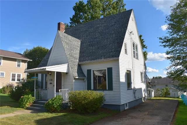 232 E Hillcrest Avenue, New Castle/2Nd, PA 16105 (MLS #1418795) :: REMAX Advanced, REALTORS®