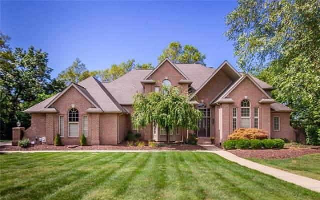 3502 Chateau Lane, Murrysville, PA 15668 (MLS #1418811) :: Broadview Realty