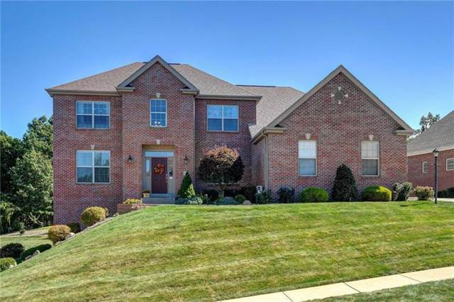 131 Southridge Dr, Cranberry Twp, PA 16066 (MLS #1418847) :: REMAX Advanced, REALTORS®