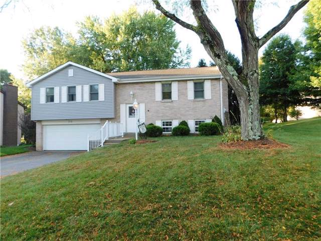 512 S Shenandoah Drive, Unity  Twp, PA 15650 (MLS #1418879) :: REMAX Advanced, REALTORS®