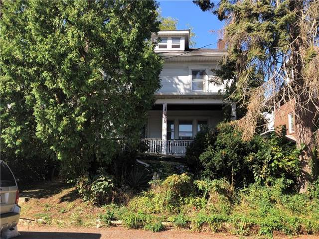 232 Mitinger Avenue, City Of Greensburg, PA 15601 (MLS #1418924) :: Broadview Realty