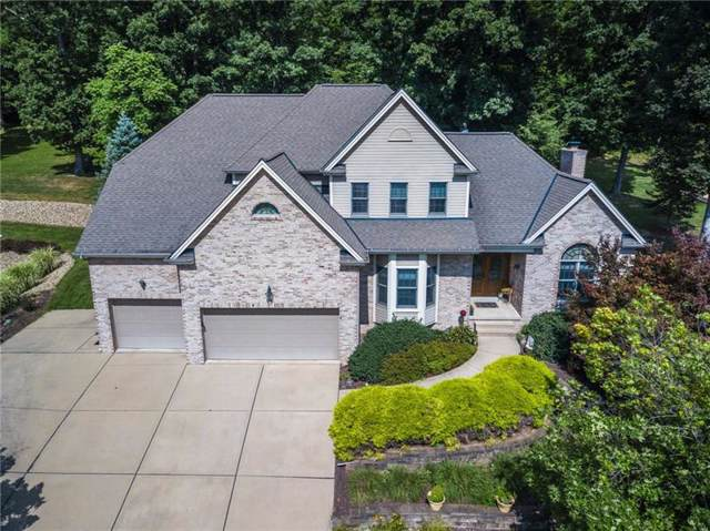 152 Oakview Drive, Cranberry Twp, PA 16066 (MLS #1418958) :: Broadview Realty