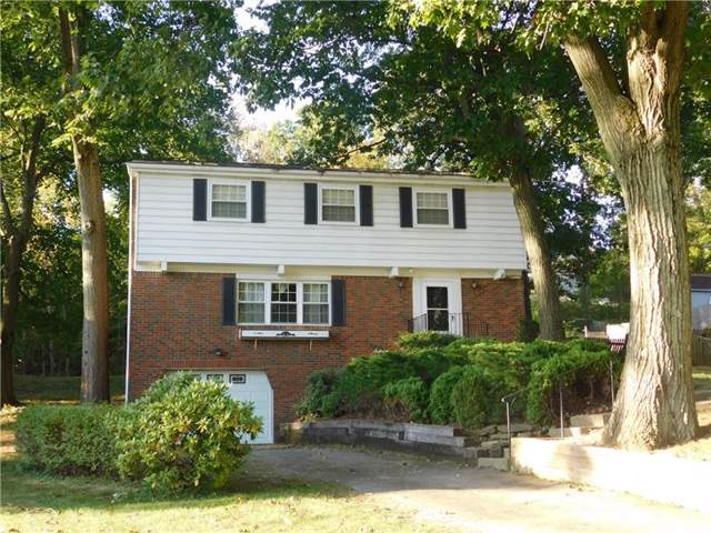 340 Holiday Park Drive, Plum Boro, PA 15239 (MLS #1418991) :: Broadview Realty