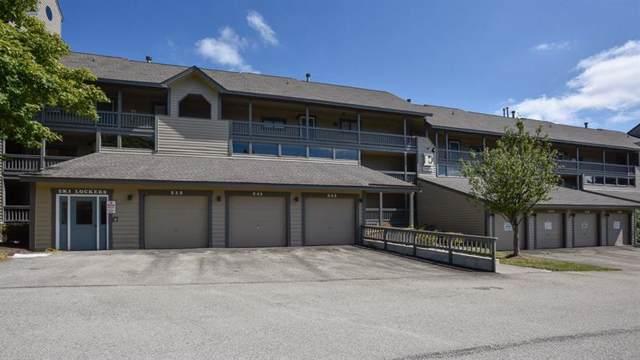 E-13 Stoneridge Drive, Seven Springs Resort, PA 15622 (MLS #1419033) :: Dave Tumpa Team