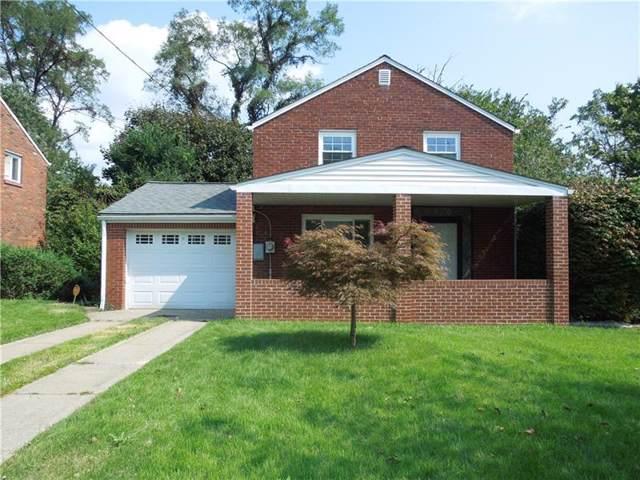 437 Rose Avenue, Penn Hills, PA 15235 (MLS #1419044) :: REMAX Advanced, REALTORS®