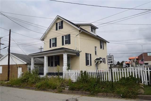 10 E Harrison Avenue, Latrobe, PA 15650 (MLS #1419047) :: REMAX Advanced, REALTORS®