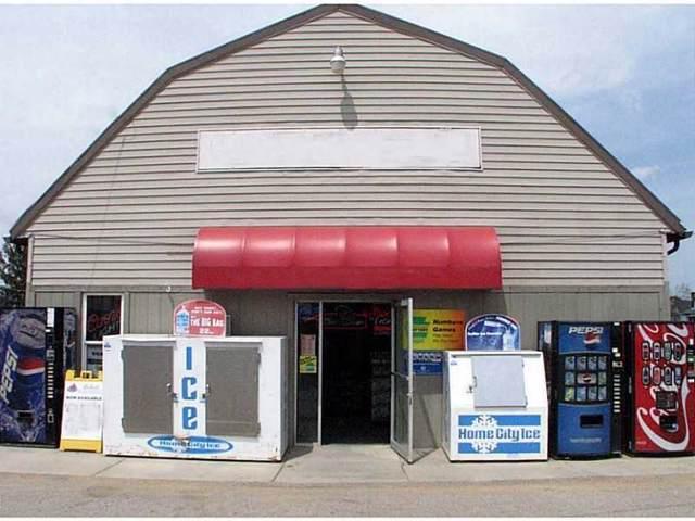 115 Fire House Cartway, Chicora Boro, PA 16001 (MLS #1419233) :: Dave Tumpa Team