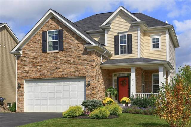 217 Old Hickory Road, Jackson Twp - But, PA 16063 (MLS #1419288) :: Dave Tumpa Team