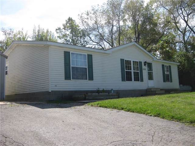 100 Holly Street, Rayne Twp/Ernest, PA 15701 (MLS #1419326) :: Broadview Realty