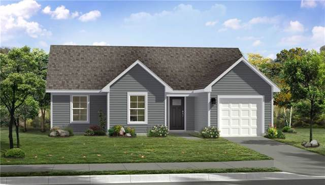 0 Colonial Drive Baldwin II, Uniontown, PA 15401 (MLS #1419380) :: Broadview Realty