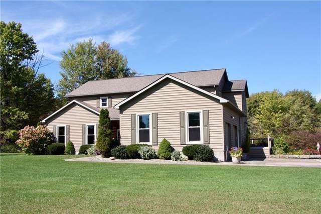 211 Morneweck Road, Perry Twp - Mer, PA 16125 (MLS #1419388) :: Broadview Realty