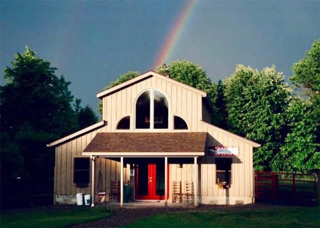 211 Morneweck Road, Perry Twp - Mer, PA 16125 (MLS #1419396) :: Broadview Realty