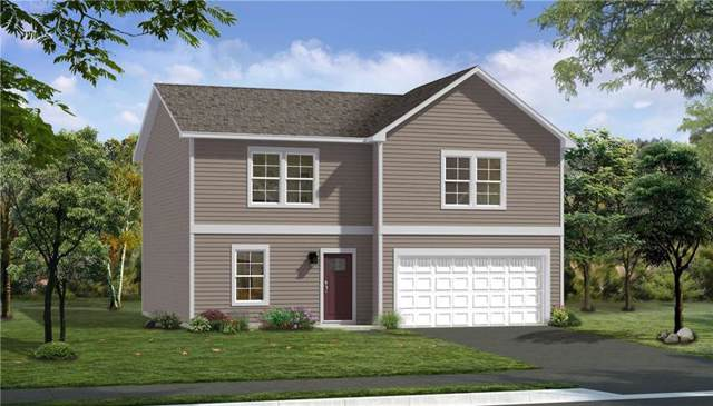 0 Colonial Drive Whitehall II, Uniontown, PA 15401 (MLS #1419397) :: Broadview Realty