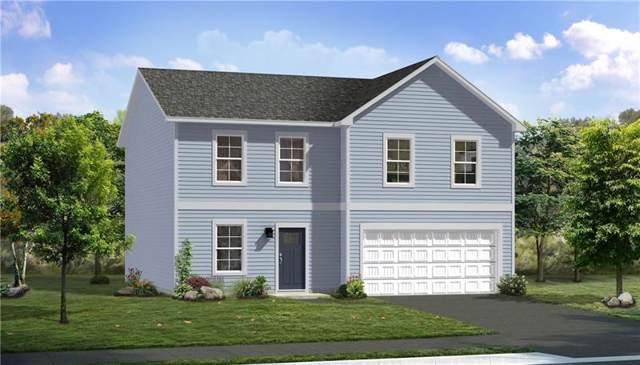 0 Colonial Drive Carnegie II, Uniontown, PA 15401 (MLS #1419402) :: Broadview Realty