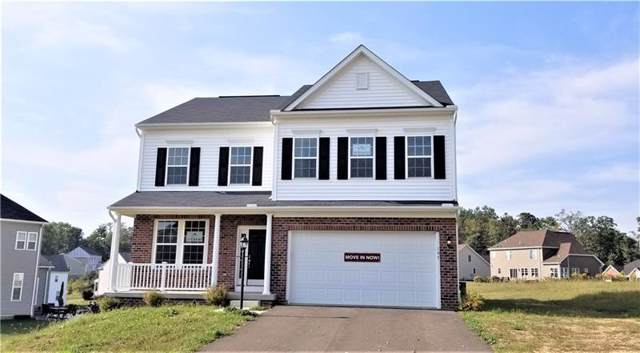 107 Hare Court, Evans City Boro, PA 16033 (MLS #1419563) :: Broadview Realty