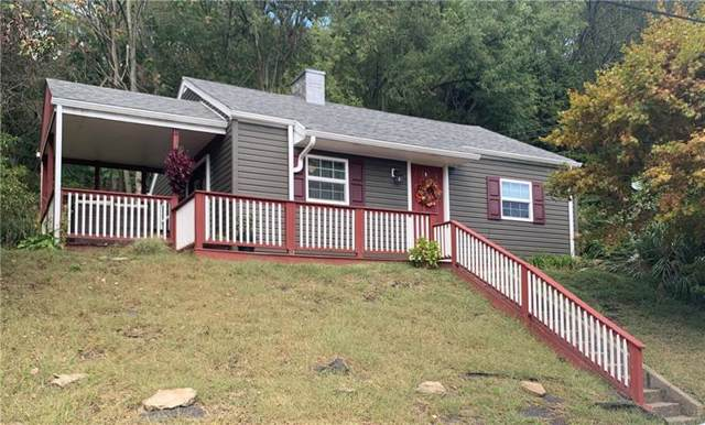 670 7th Street, Beaver, PA 15009 (MLS #1419597) :: REMAX Advanced, REALTORS®