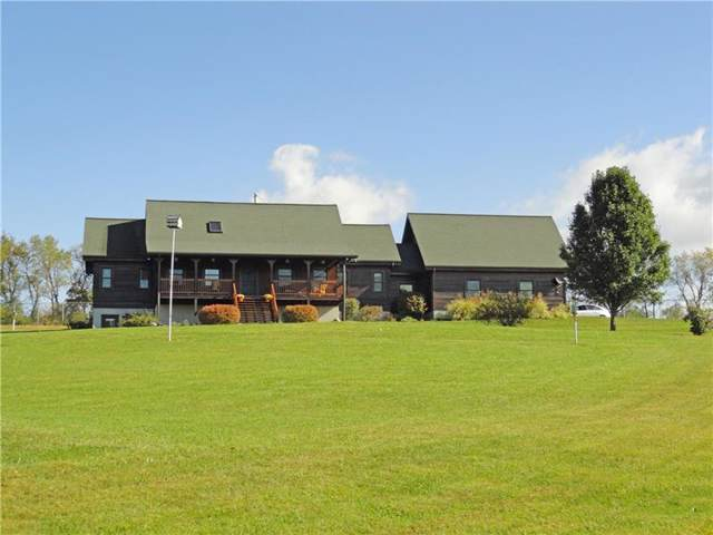 528 Dick Station Rd, Sewickley Twp, PA 15642 (MLS #1419656) :: Broadview Realty