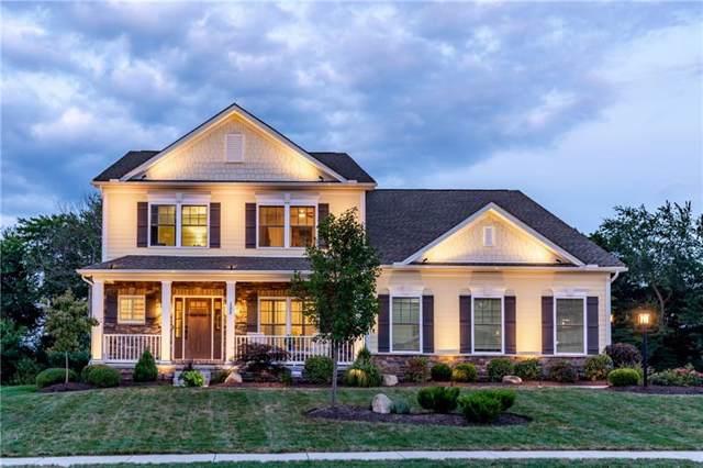 132 Vista Ridge Ln, Adams Twp, PA 16059 (MLS #1419664) :: Broadview Realty