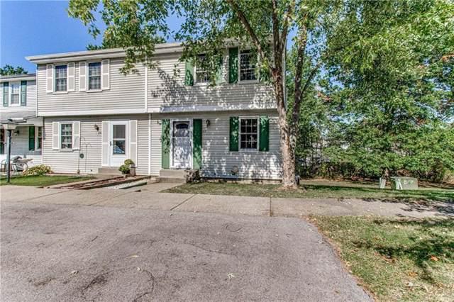 312 Parkwood Drive, Cranberry Twp, PA 16066 (MLS #1419753) :: Dave Tumpa Team