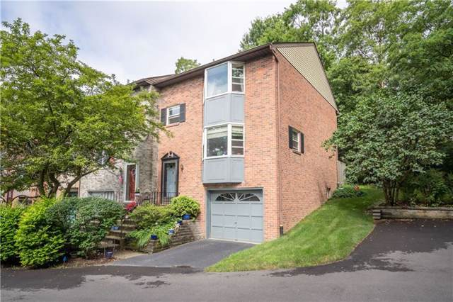 925 Trillium  Trail, Bethel Park, PA 15102 (MLS #1419951) :: Broadview Realty