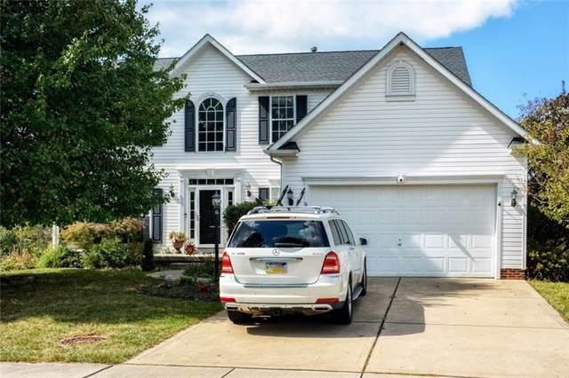 905 White Water Drive, Adams Twp, PA 16046 (MLS #1420104) :: Broadview Realty