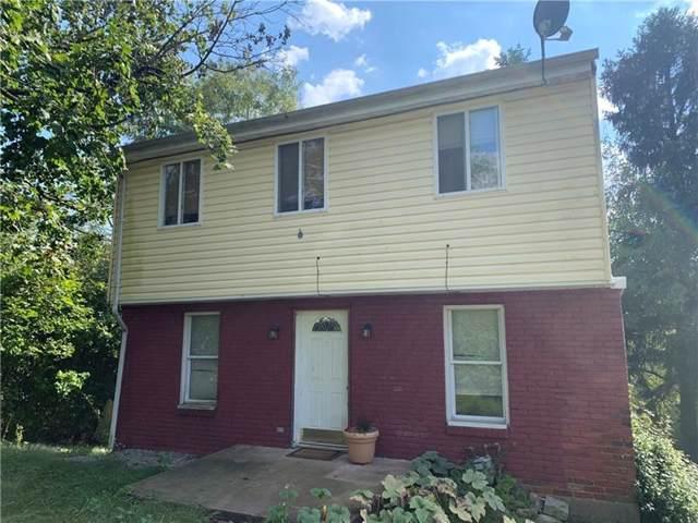298 Idlewood Rd, Penn Hills, PA 15235 (MLS #1420189) :: Broadview Realty