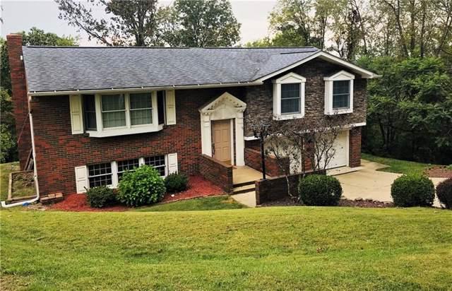 2496 Wigwam Rd, Hopewell Twp - Bea, PA 15001 (MLS #1420214) :: REMAX Advanced, REALTORS®