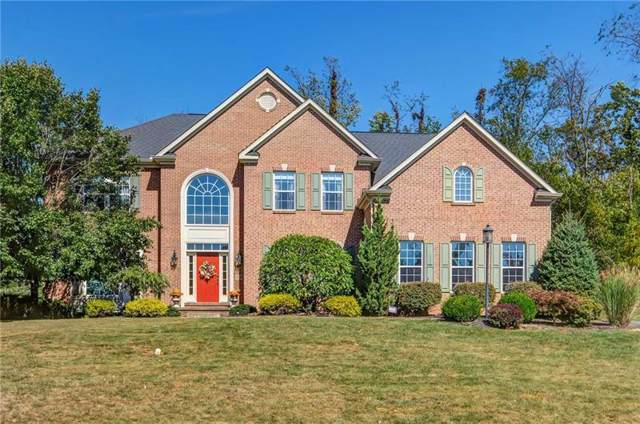 1708 Shady Knoll Ct, Franklin Park, PA 15143 (MLS #1420226) :: Broadview Realty