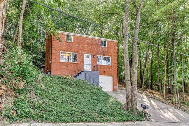 1533 Barr Ave, Crafton, PA 15205 (MLS #1420235) :: REMAX Advanced, REALTORS®