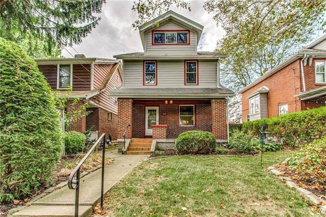 1012 East End Avenue, Regent Square, PA 15221 (MLS #1420241) :: Broadview Realty