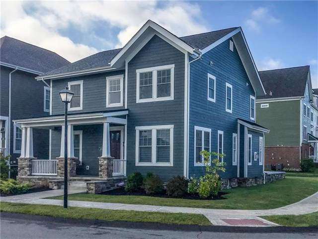 407 Cayuga Cir, Marshall, PA 16046 (MLS #1420255) :: Broadview Realty