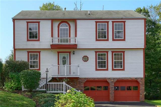 646 Huntington Drive, Cranberry Twp, PA 16066 (MLS #1420273) :: REMAX Advanced, REALTORS®