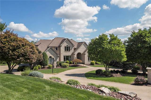 322 Snowberry Circle, Peters Twp, PA 15367 (MLS #1420286) :: Dave Tumpa Team