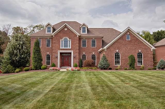 332 Buckingham Drive, Peters Twp, PA 15367 (MLS #1420311) :: Broadview Realty
