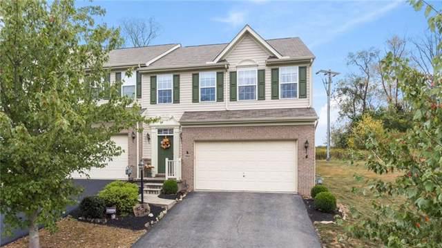 254 Maple Ridge Drive, Cecil, PA 15317 (MLS #1420319) :: Broadview Realty