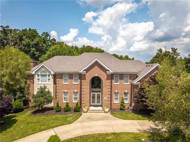237 Edelweiss Dr, Mccandless, PA 15090 (MLS #1420322) :: Broadview Realty