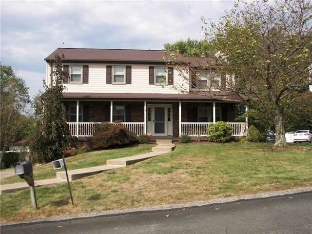 19 Barri Drive, Penn Twp - Wml, PA 15642 (MLS #1420331) :: REMAX Advanced, REALTORS®